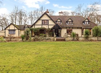 Thumbnail 6 bed property for sale in Henley Road, Marlow, Buckinghamshire