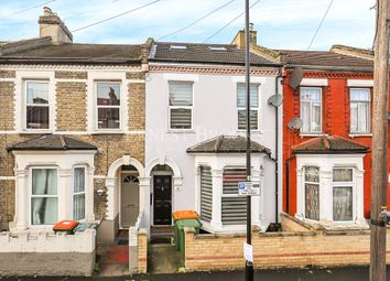 Thumbnail 5 bed terraced house for sale in Stork Road, Forest Gate
