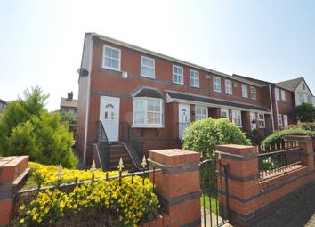 Thumbnail 3 bed end terrace house for sale in Victoria Parade, New Brighton, Wallasey