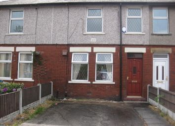 Thumbnail 2 bed terraced house to rent in Keats Street, Leigh, Leigh, Greater Manchester