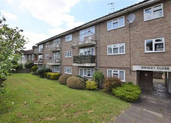 Thumbnail 2 bed flat to rent in Wrigley Close, The Avenue, London