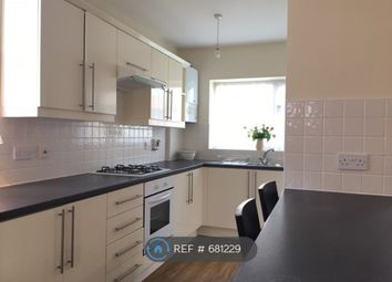 Thumbnail 4 bed semi-detached house to rent in Leighbrook Road, Manchester