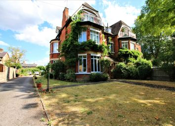Thumbnail 2 bed flat for sale in The Avenue, Datchet, Slough