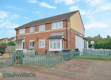 Thumbnail 1 bed semi-detached house for sale in Denny Gate, Cheshunt, Waltham Cross