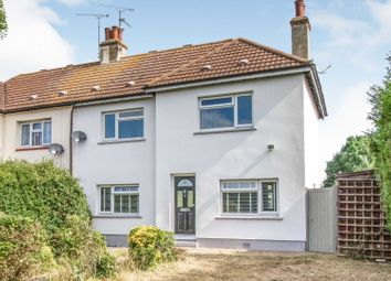 Middle Mead, Rochford SS4. 3 bed semi-detached house