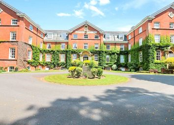 Thumbnail 2 bedroom flat for sale in Montfort College, Botley Road, Romsey, Hampshire