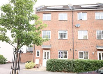Thumbnail 5 bedroom town house for sale in Greensand View, Woburn Sands, Milton Keynes