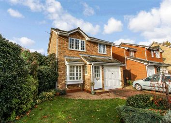 3 bed detached house for sale in Snowdonia Way, Hinchingbrooke, Huntingdon, Cambridgeshire PE29