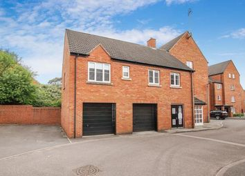 Thumbnail 2 bed flat for sale in Forge Road, Dursley, Gloucestershire