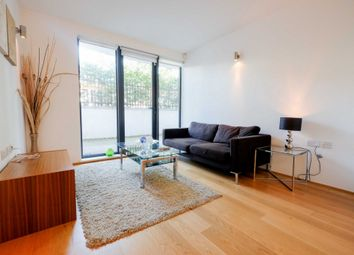 Thumbnail 2 bed flat for sale in Ink Building, Barlby Road, Ladbroke Grove