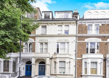 Thumbnail Studio for sale in Sinclair Road, London