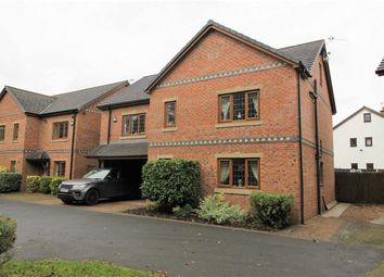 Thumbnail 6 bedroom detached house for sale in Westleigh Mews, Lea Road, Lea, Preston