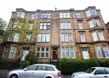 Thumbnail 4 bed flat to rent in Clouston Street, Glasgow