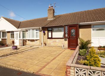 Thumbnail 1 bed bungalow for sale in Loxley Place East, Thornton-Cleveleys, Lancashire