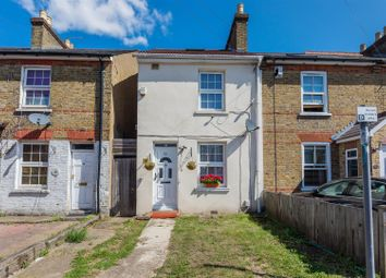 3 bed end terrace house for sale in Queens Road, Slough SL1