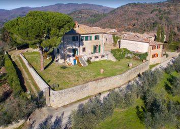 Thumbnail 8 bed villa for sale in Via P. Mantegazza, Greve In Chianti, Florence, Tuscany, Italy