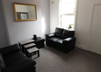 Thumbnail 5 bed end terrace house for sale in Grafton Street, Coventry