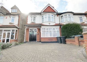 Thumbnail 3 bed end terrace house for sale in Berkeley Gardens, London