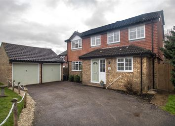 4 bed detached house for sale in Foley Close, Willesborough, Ashford, Kent TN24