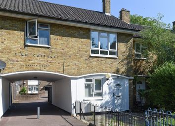 Thumbnail 3 bed end terrace house for sale in Lower Green West, Mitcham