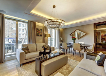 Ebury Square, London SW1W. 3 bed terraced house