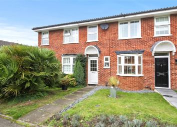 Thumbnail 2 bed terraced house for sale in Larkfield, Cobham, Surrey
