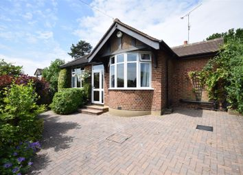 Thumbnail 2 bed detached bungalow for sale in Oaks Close, Leatherhead