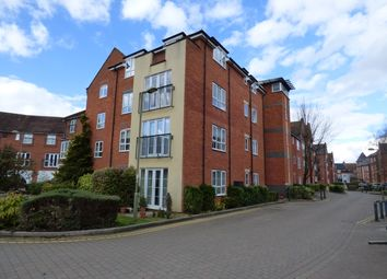 Thumbnail 2 bed flat for sale in Churchview House, Smiths Wharf, Wantage