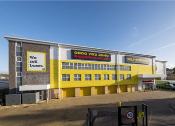 Thumbnail Warehouse to let in Knights Hill, London