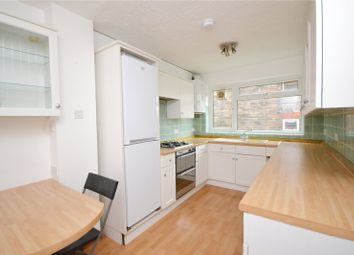 Thumbnail 2 bed flat to rent in Ashley Court, Somerset Road, New Barnet, Barnet