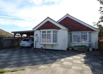 Thumbnail 4 bedroom bungalow to rent in Selsmore Road, Hayling Island