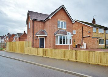 Thumbnail 2 bed detached house for sale in Park Road, Didcot