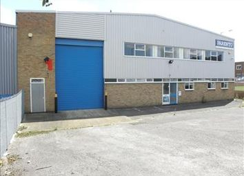 Thumbnail Light industrial to let in Unit 1 Stadium Industrial Estate, Cradock Road, Luton, Bedfordshire
