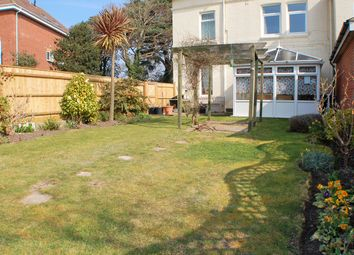 Thumbnail 1 bedroom flat for sale in Stourwood Road, Southbourne