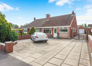 Thumbnail 2 bed bungalow for sale in Ash Close, Aughton, Ormskirk