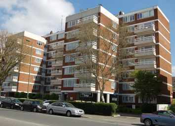 Thumbnail 3 bed flat for sale in Mayflower Lodge, Regents Park Road, London