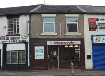 Thumbnail 1 bed flat to rent in Wellington Street, Ashton-Under-Lyne
