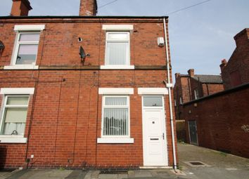 Thumbnail 2 bedroom end terrace house to rent in Cambridge Street, Wakefield