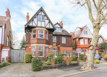 Thumbnail 7 bed detached house for sale in Elm Grove Road, Ealing Common, London