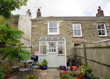 Thumbnail 3 bed end terrace house to rent in 19 Belmont Terrace, Devoran, Truro, Cornwall