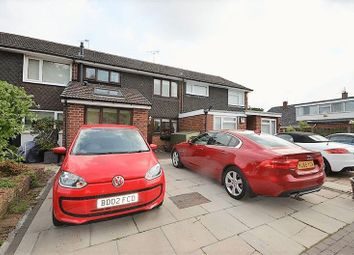 Thumbnail 3 bed terraced house for sale in 17 Neston Way, Wilmslow