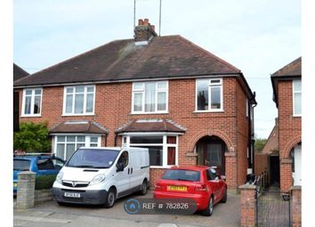Thumbnail 4 bed semi-detached house to rent in Margaret Road, Colchester