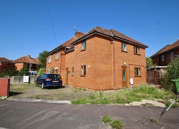 Thumbnail 4 bedroom semi-detached house for sale in The Archers Way, Glastonbury
