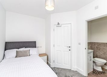 Thumbnail 7 bed shared accommodation to rent in Gladstone Road Room 4, Broughton, Chester