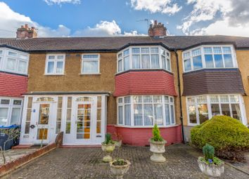 3 bed terraced house for sale in Leamington Avenue, Morden SM4