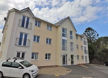 Thumbnail 2 bedroom flat for sale in Ty Padarn, Aberystwyth, Ceredigion