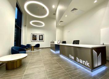 The Bank, Birmingham B15