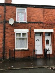 Thumbnail 2 bedroom terraced house for sale in Goodman Street, Manchester