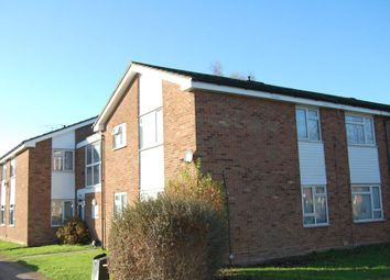 Thumbnail 2 bed flat to rent in De Havilland Close, Hatfield