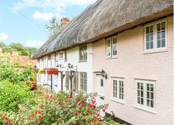 Thumbnail 3 bedroom terraced house for sale in Malthouse Lane, Dorchester-On-Thames, Wallingford